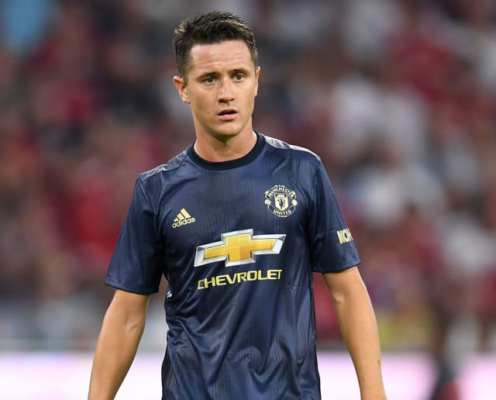 Ole Gunnar Solskjaer Reveals Ander Herrera Will Soon Confirm Man Utd Exit & Next Club
