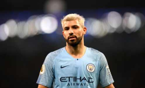 Sergio Aguero Backs Lionel Messi for Ballon d'Or as He Clears Up False Champions League Quote