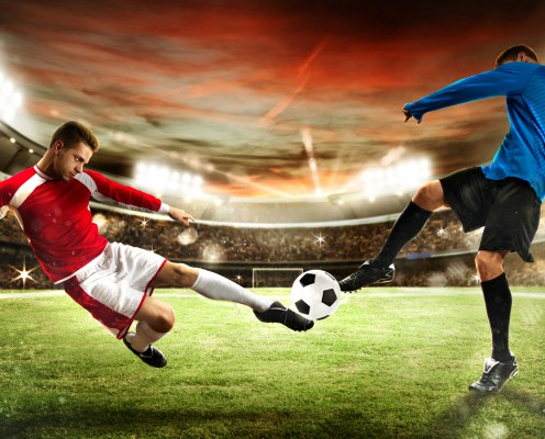 Helpful Tips For Successful Sports Betting On Soccer