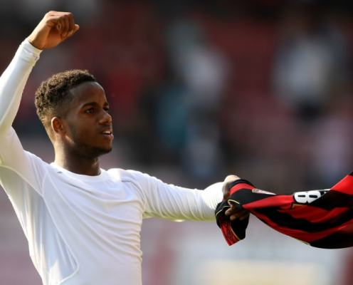 Transfer Rumours: Sessegnon Prefers London, Saints Chasing Adams & Hammers After Defensive Duo