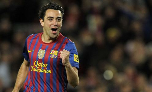 Xavi: The Artist's Career Told Through Compliments Following Retirement