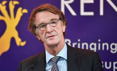 Jim Ratcliffe: 5 Things to Know About Billionaire Linked With Chelsea Takeover
