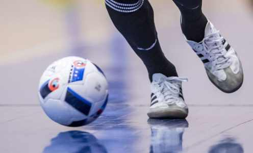 UEFA Hail Success of First Futsal Champions League as Sporting CP Claim Trophy