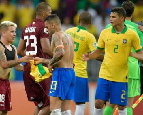 Copa America Roundup: Brazil Have 3 Goals Disallowed in Disappointing Scoreless Draw