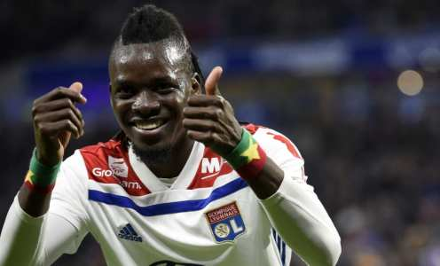 Everton Open Formal Talks to Sign Former Chelsea Star Bertrand Traore From Lyon