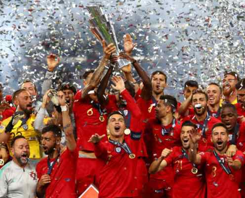 Euro 2020: Assessing the Early Favourites to the Win the Tournament Following the Nations League