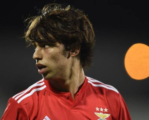 Benfica Release Statement Regarding Joao Felix's Proposed €120m Move to Atletico Madrid