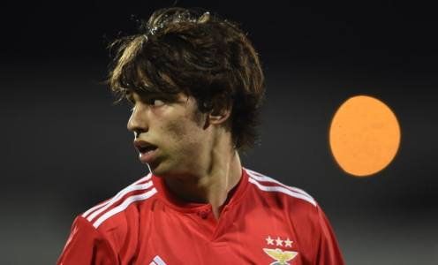Benfica President Admits Joao Felix Will Leave This Summer Amid Interest From Manchester Clubs