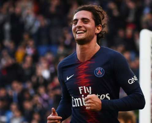 Juventus Director Confirms Move for Adrien Rabiot & Admits Love for Paul Pogba Amid Exit Talk