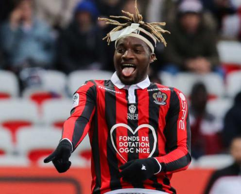 Transfer Rumours: Saint-Maximin to Newcastle, Perisic to Arsenal, Firpo to United & More