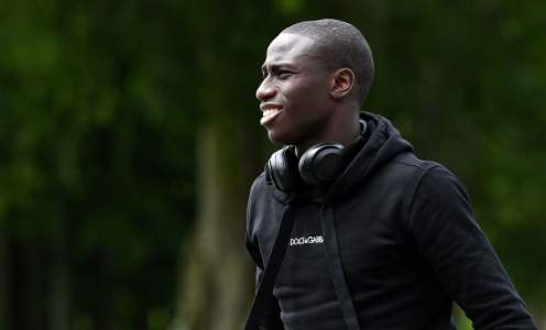 Ferland Mendy Completes €55m Move From Lyon to Real Madrid