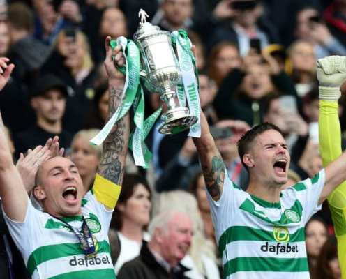 UEFA Champions League Draw: 1st Qualifying Round Draw Made as Celtic Face Trip to Bosnia