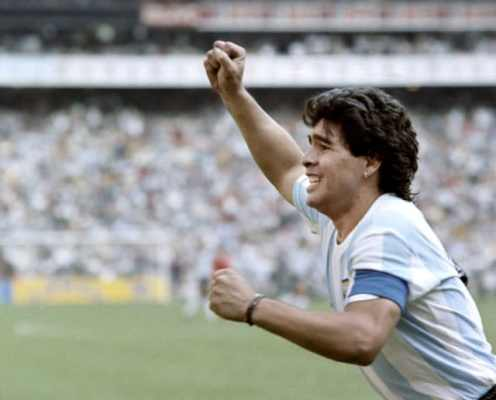 Diego Maradona Film Review: A Story of Humanity, Deity, Icarus & Football