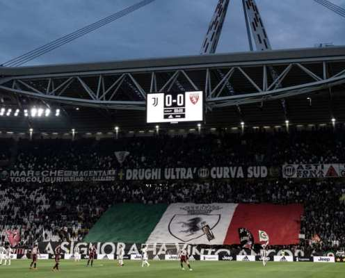 Police Raids of Neo-Nazi Juve Ultras Uncover Stash of Weapons Including Missiles