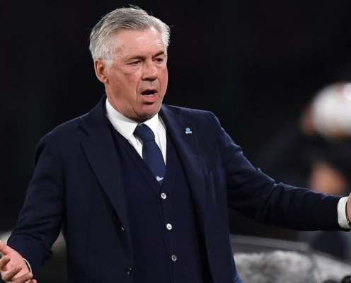 Carlo Ancelotti Reiterates Napoli Interest in James Rodriguez as Atletico President Discusses Deal