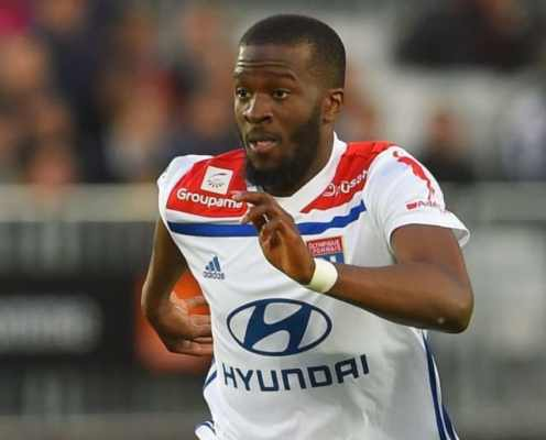 Tottenham Confirm Signing of Tanguy Ndombele From Lyon for Club-Record Fee
