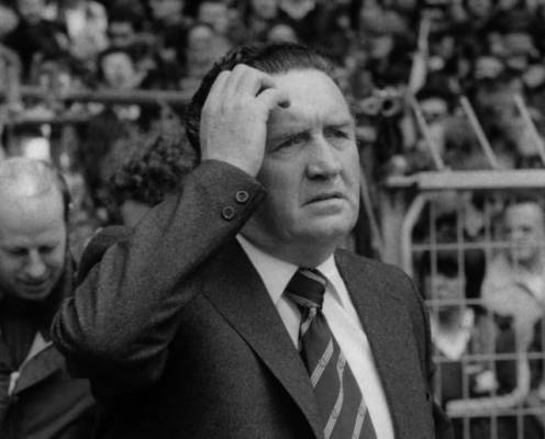 Jock Stein: The Man Who Guided Celtic to Historic Heights & Mentored Sir Alex Ferguson