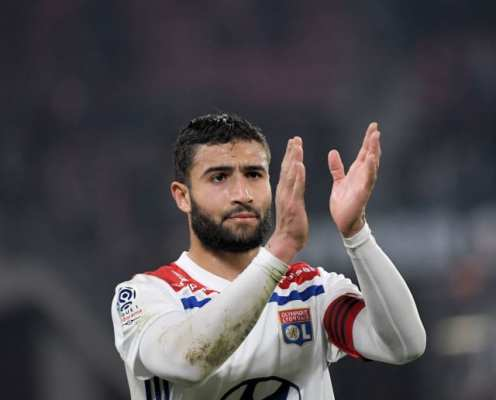 Transfer Rumours: Fekir to Napoli, Carroll to Newcastle, Almada to City and More
