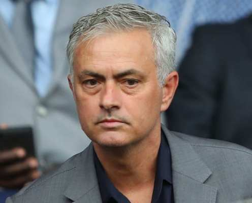 Jose Mourinho Rejects China Move After Meeting With Guangzhou Evergrande Owner
