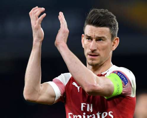 Arsenal Demand £8.8m for Laurent Koscielny as Fallout From His Pre-Season Snub Continues