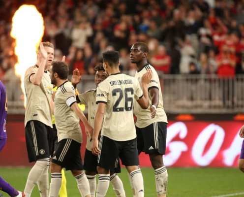 Pre-Season Roundup: Man Utd Win in Australia, Mixed Fortunes for Chelsea & More