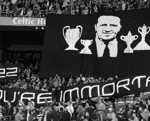 Jock Stein: Big Jock's All-Time Best XI