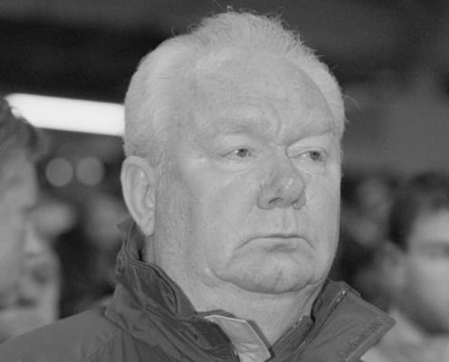 Valeriy Lobanovskyi: The Soviet Scientist's All-Time Best XI