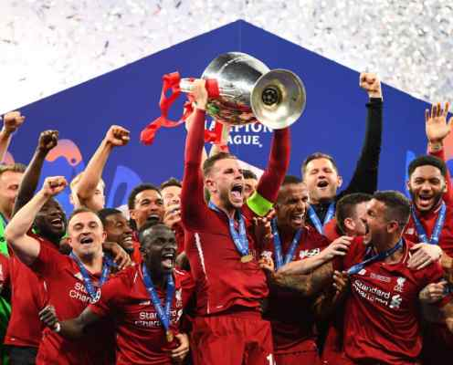 UEFA Reveal Prize Money on Offer for Champions League & Europa League in 2019/20