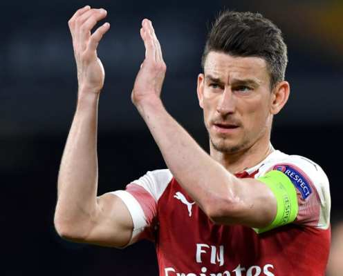 Bordeaux Offer Laurent Koscielny Three-Year Deal as Defender Pushes for a Move Away From Arsenal