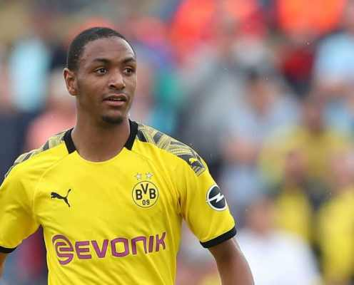 Paris Saint-Germain Confirm Signing of Abdou Diallo from Borussia Dortmund on Five-Year Deal
