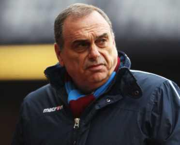 Avram Grant Opens Up on Chaotic Portsmouth Spell & Motivational Book 'Win Your Mind'