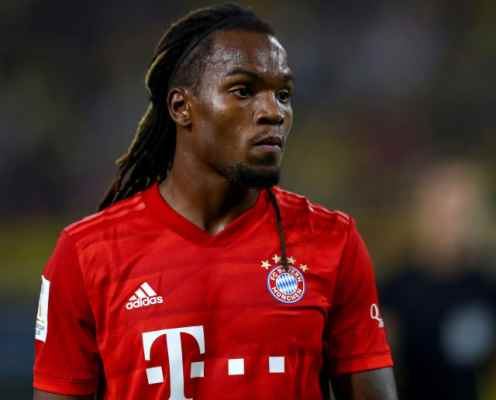 Transfer Rumours: Sanches to Lille, Atletico Want 2 Midfielders, Rojo Going Nowhere & More