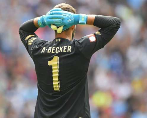 6 Super Realistic Ways Liverpool's Title Challenge Could Fall Apart Even More After Alisson Injury
