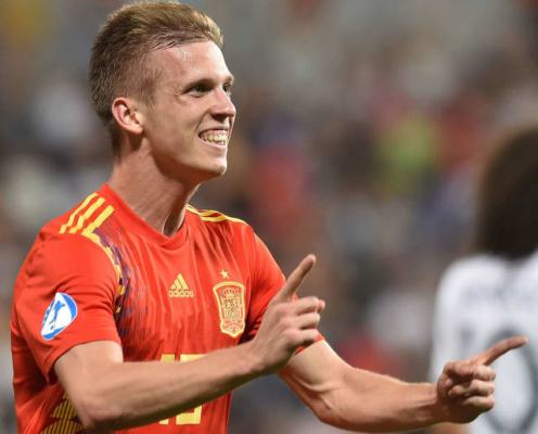 Dani Olmo's Father Confirms Midfielder Wants to Leave Dinamo Zagreb & Claims Milan Are Interested