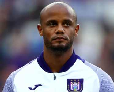 Vincent Kompany Makes Decision on Player-Manager Role Following Poor Start at Anderlecht