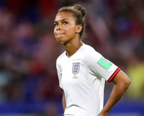 England Women Draw 3-3 With Belgium in Post-World Cup Reality Check