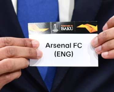 Arsenal's Best & Worst Case Scenarios Ahead of 2019/20 Europa League Group Stage Draw