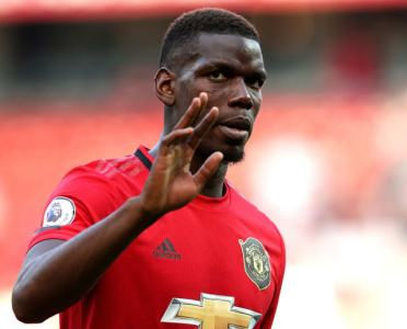 Paul Pogba Tipped to Run Down Contract to Force Real Madrid Move But Report Misses Key Detail