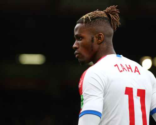 Crystal Palace to Sanction Wilfried Zaha Sale as Eagles Hijack Watford Deal for Ismaila Sarr