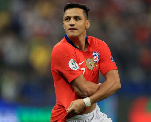 Alexis Sanchez's Inter Earnings Revealed as Man Utd Prepare to Subsidise Huge Wages