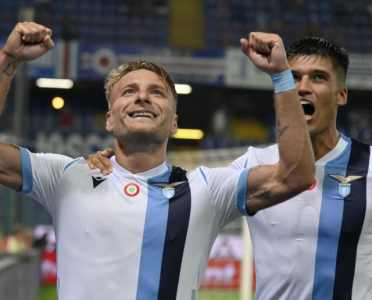 Ciro Immobile: 3 Reasons Why Serie A's Latest 100-Goal Man is Overlooked as a Great European Striker