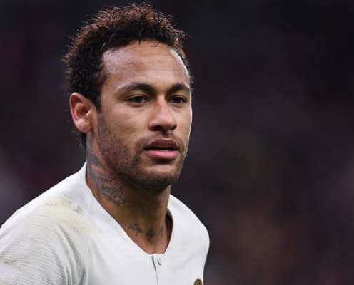 Real Madrid Send Club Official to Paris for Neymar Talks to Rival Barcelona Bid
