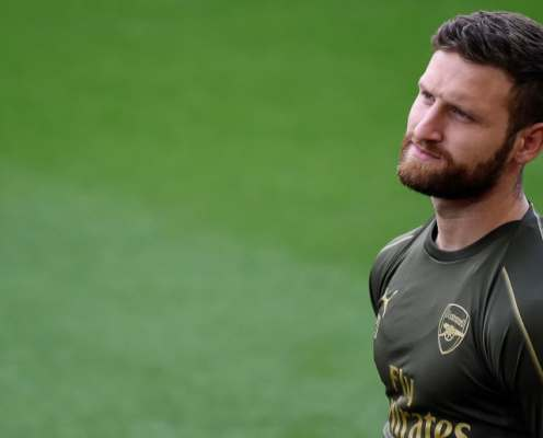 6 Arsenal Players Who Could Still Leave the Emirates Stadium This Summer