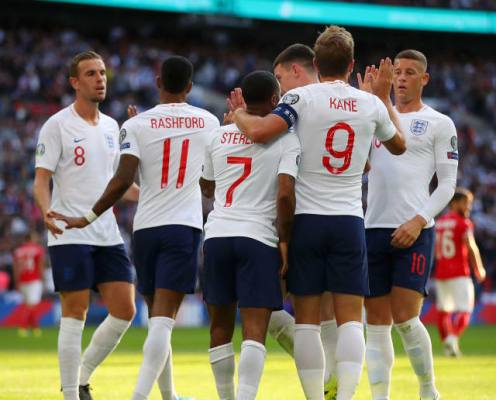 England vs Kosovo Preview: Where to Watch, Live Stream, Kick Off Time & Team News