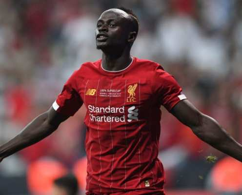 Sadio Mane: Details of Liverpool's Proposed Contract Offer to In-Form Senegalese Star