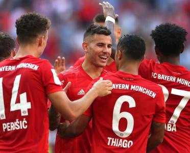 Bayern Munich vs Red Star Belgrade Preview: Where to Watch, Buy Tickets, Live Stream, Kick Off Time