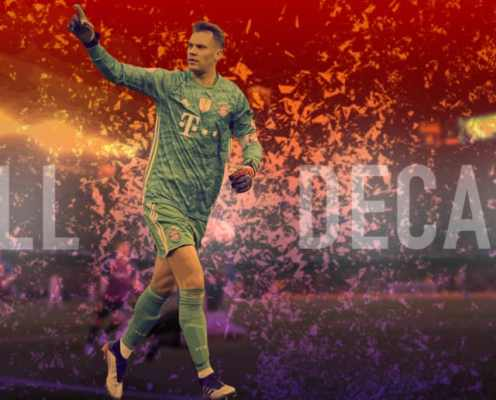Manuel Neuer: The Bayern Munich & Germany Legend Who Revolutionised Goalkeeping