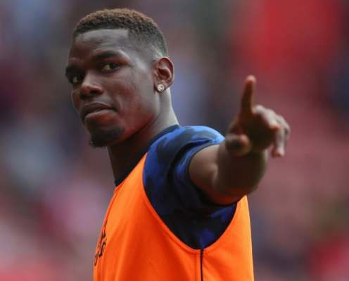 Paul Pogba: Report Claiming Man Utd Star Nearly Joined PSG This Summer Is Littered With Red Flags