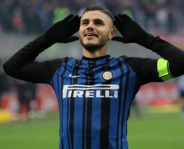 Mauro Icardi: Twitter Reacts as Striker Finally Seals Inter Exit & Joins PSG on Loan