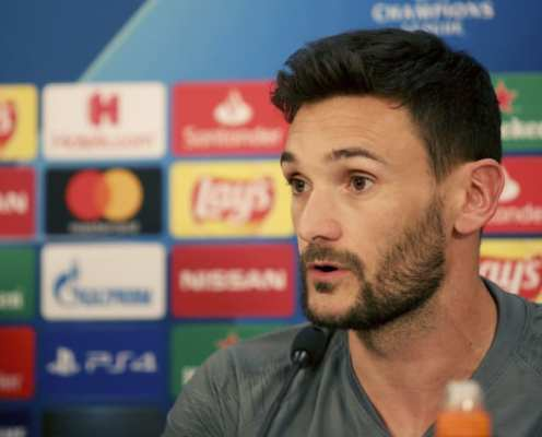 Hugo Lloris a Late Withdrawal From Spurs Squad for Leicester Game as Wife Gives Birth